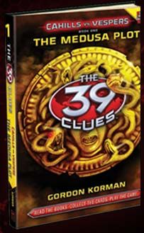 THE 39 CLUES BOOK 12 PDF DOWNLOAD