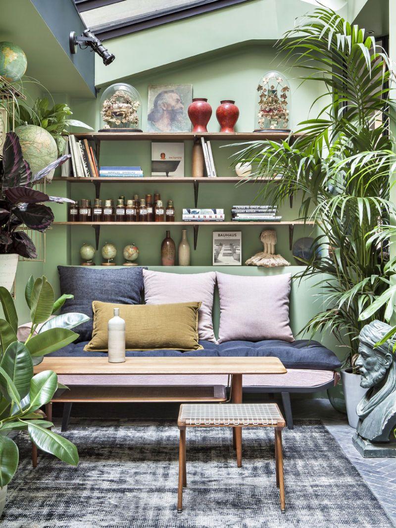 Agence Favorite – 17 in 2017 | Wohnzimmer einrichten ideen ...