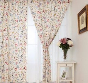 diseño cortinas juveniles para decoracion salas - copia ...