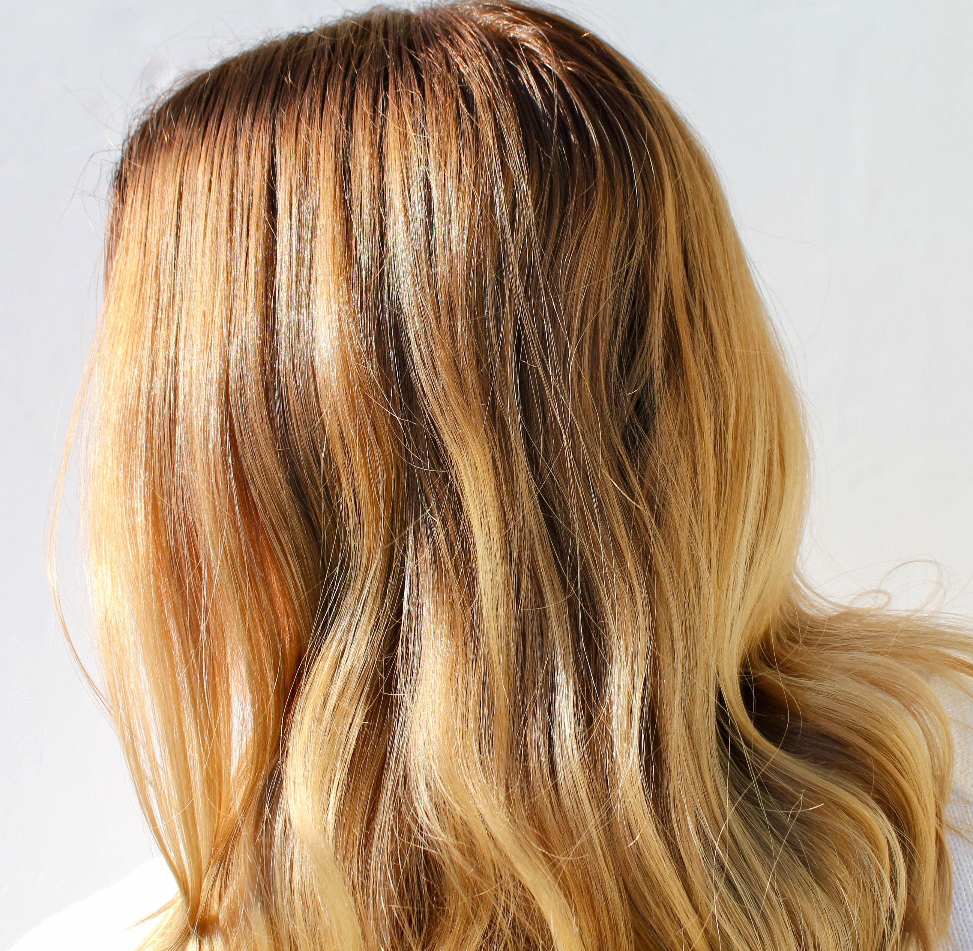 The Rose Gold | Light Blonde Hair Colours | Pinterest