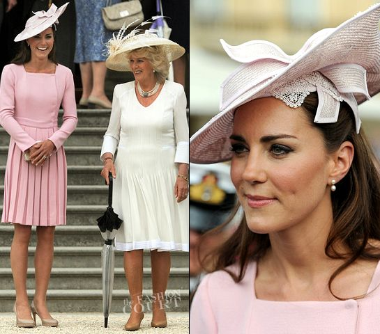 Princess Kate Hat Love Wedding Ideas For Guests