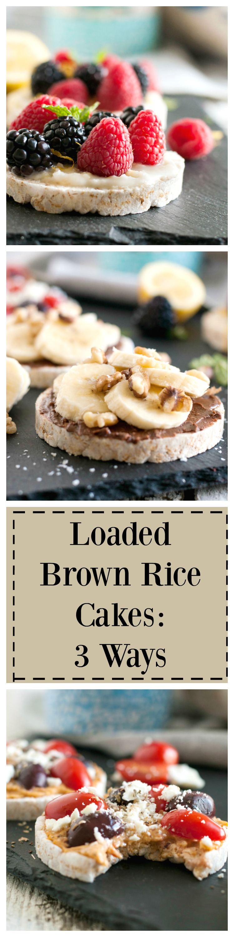 10+ Brown rice cakes healthy ideas