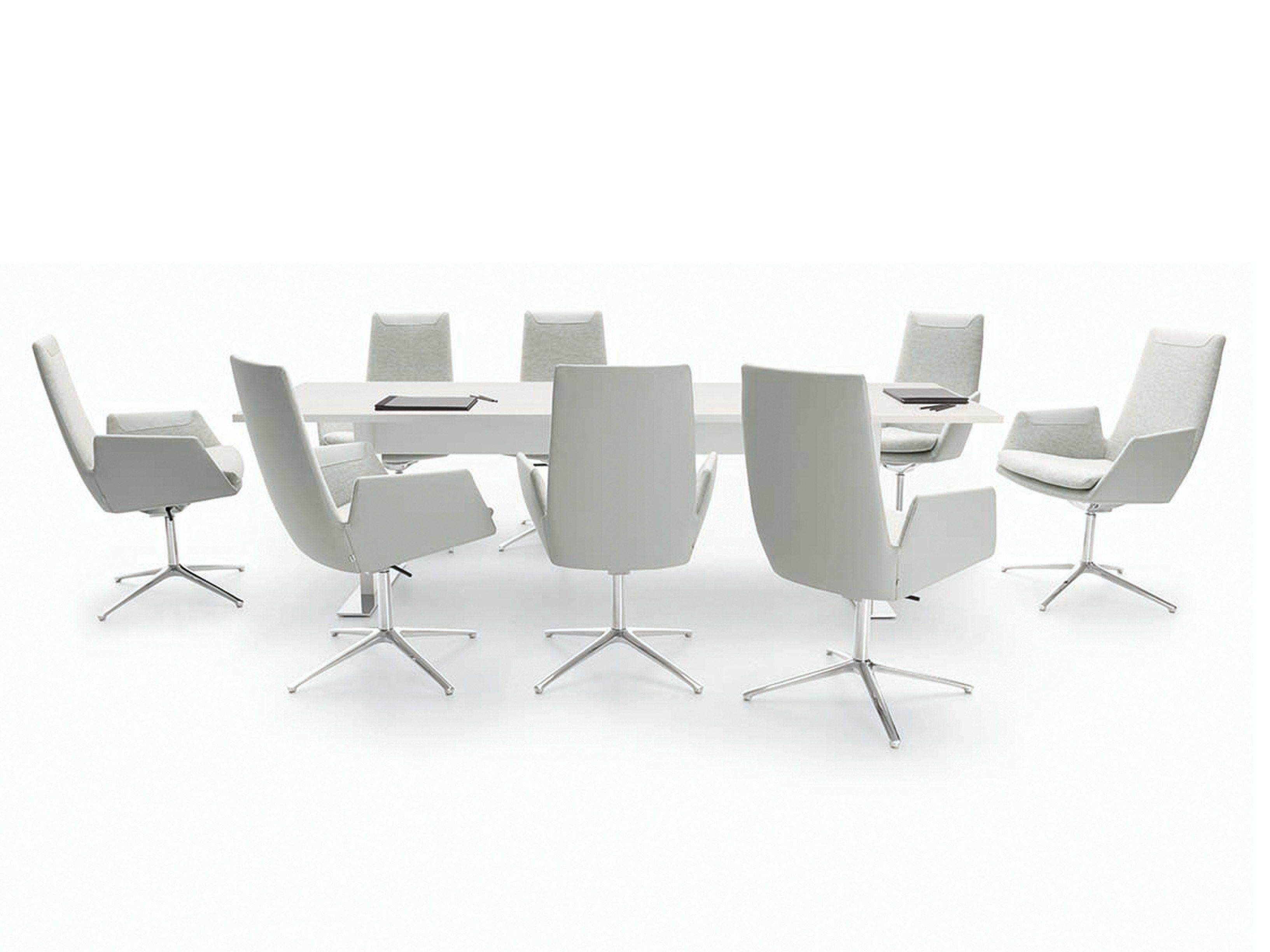 Cordia 工作椅 By Cor Sitzmöbel Helmut Lübke 设计师jehs Laub 办公类