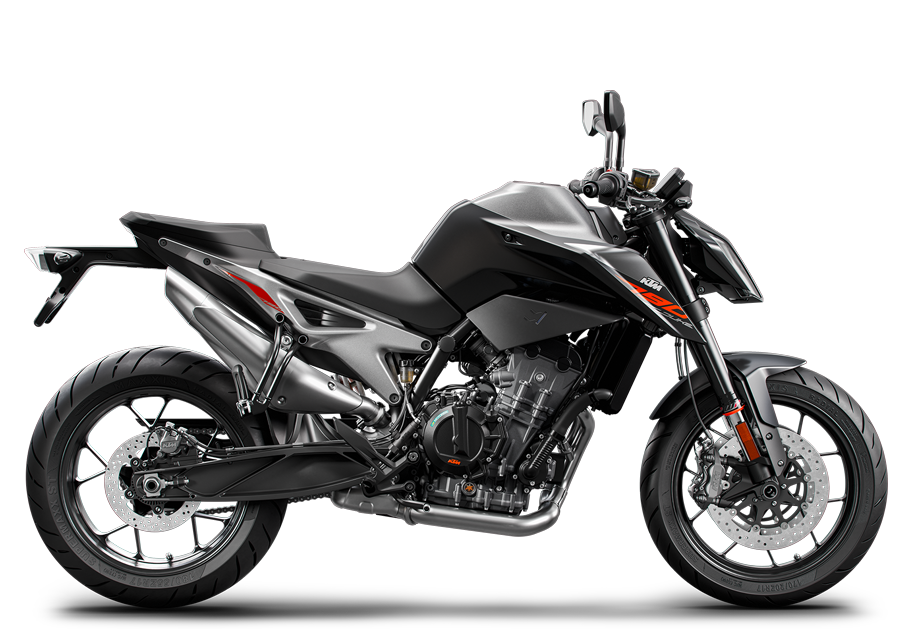 BLACK KTM 790 DUKE 2018 Ktm, Autos und motorräder, Motorrad