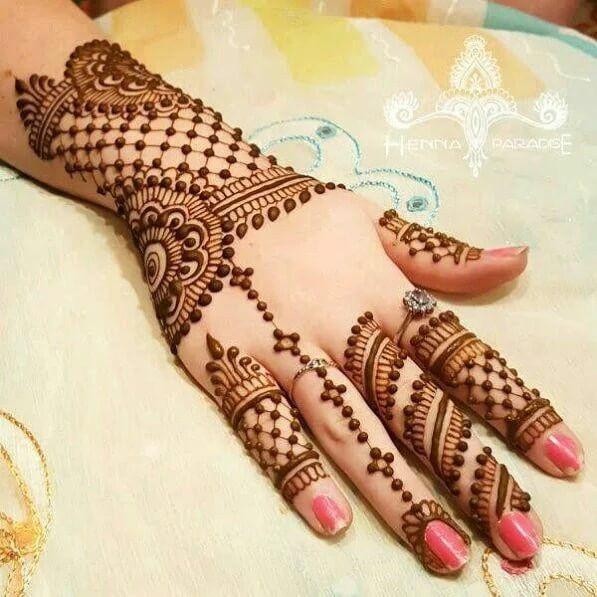 Girls backhand mehendi designs also mehndi for brides and eid festivals sensod create rh pinterest