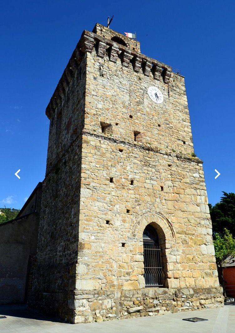 Framura (comuna italiana), Spezia, Ligúria, Itália
