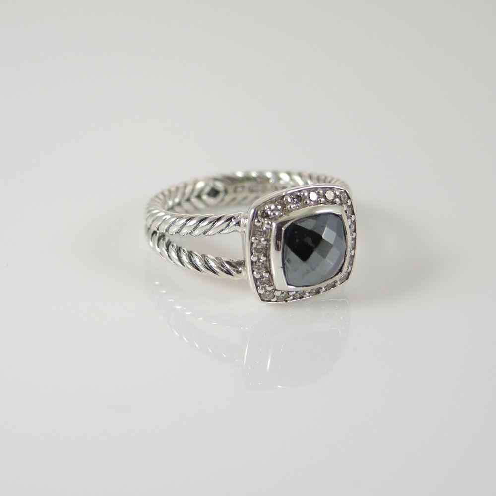 Ring · David Yurman