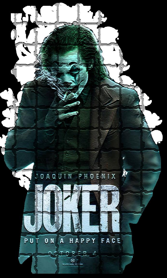 Official Joker 2019 T Shirts By Harrymar007 On Deviantart