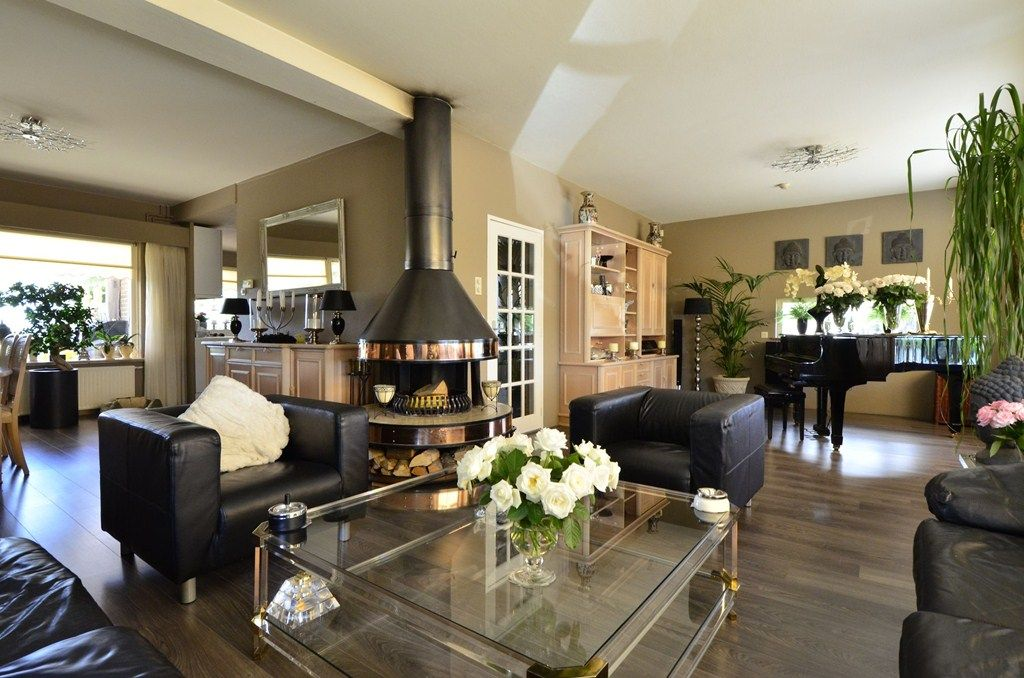 indeling l vormige woonkamer - Google zoeken | Living | Pinterest