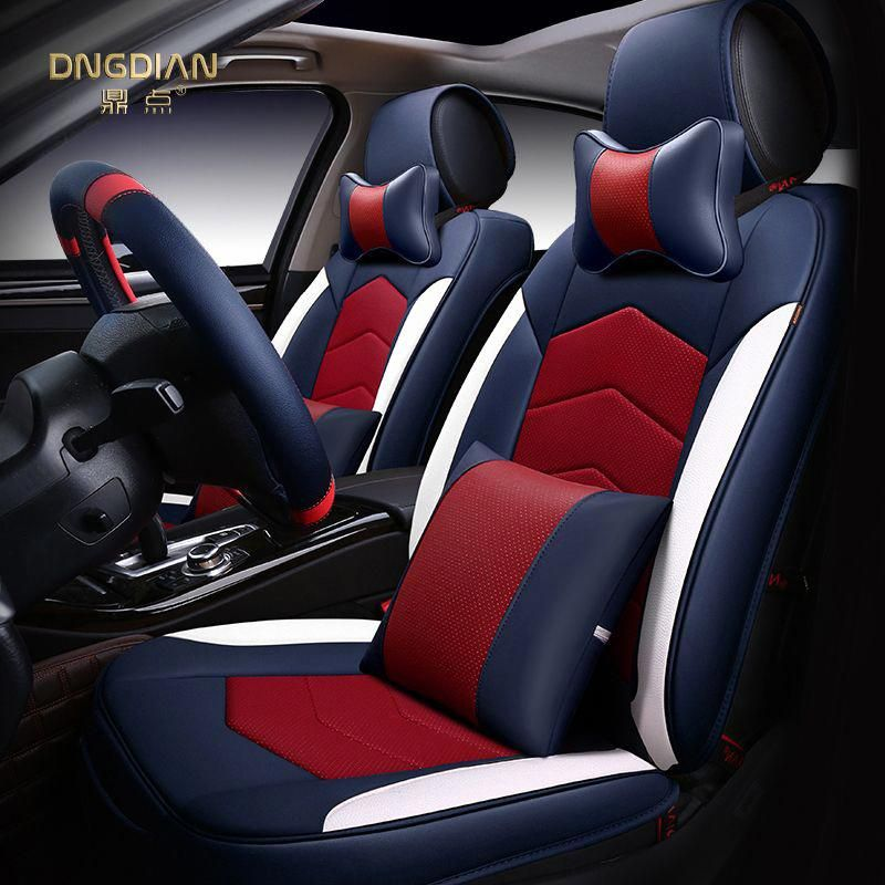 6d Styling Car Seat Cover For Mazda 3 6 2 Mx 5 Cx 5 Cx 7 High Fiber Leather Cheapinteriordoors Leather Car Seat Covers Car Seats Leather Car Seats