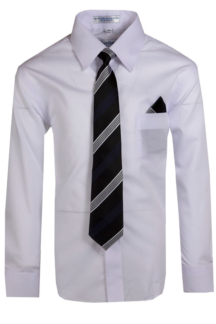 20+ Boys dress shirts and ties info