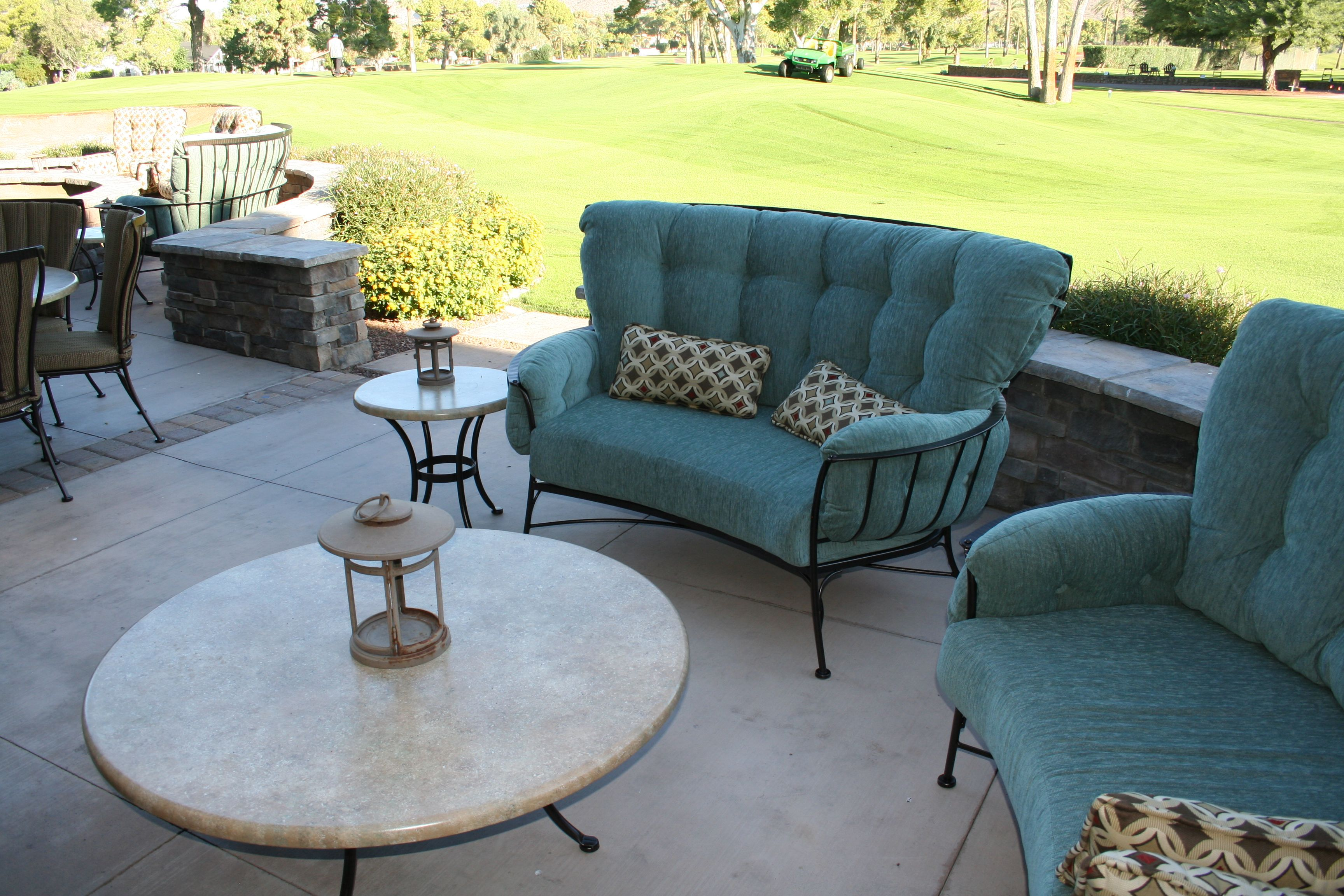 Beautiful The OW Lee Monterra Collection At The Arizona Country Club · The ArizonaOutdoor  FurnitureOutdoor ...