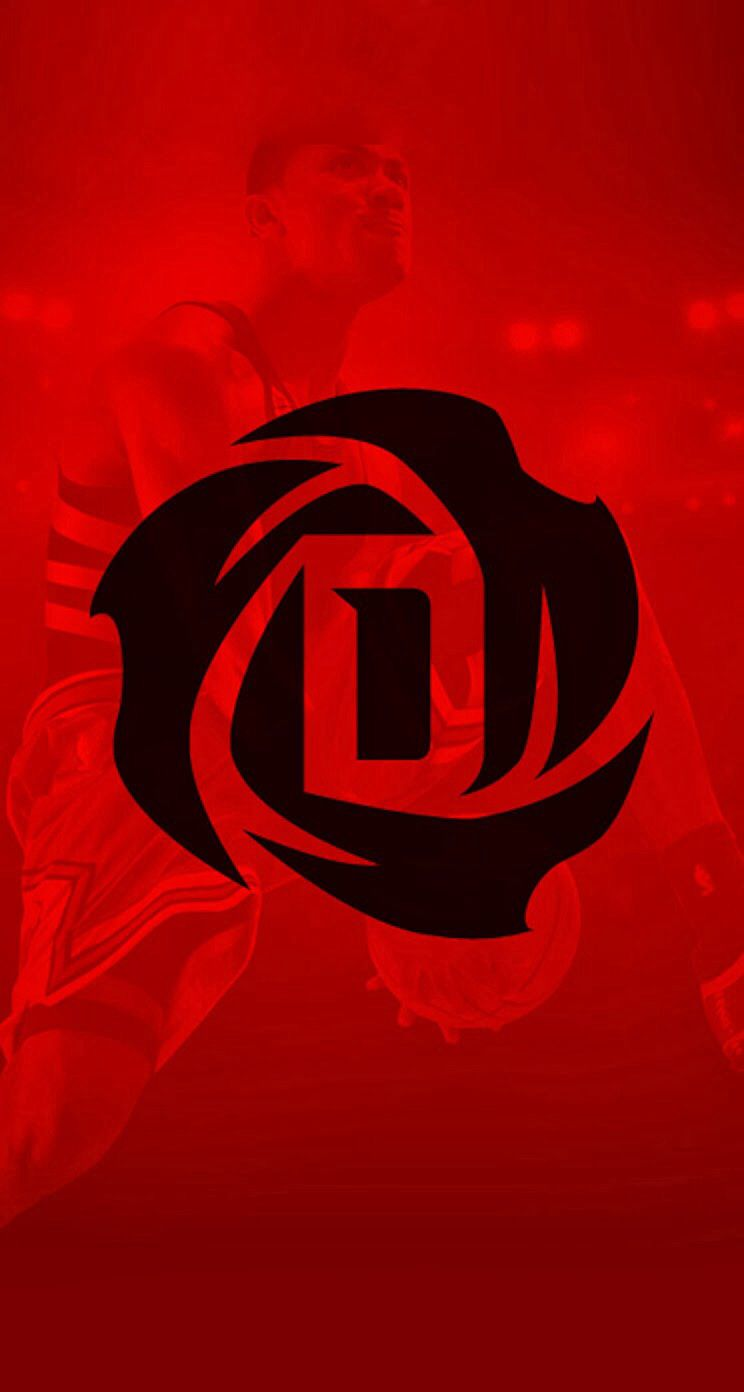 BOSS D Rose Logo