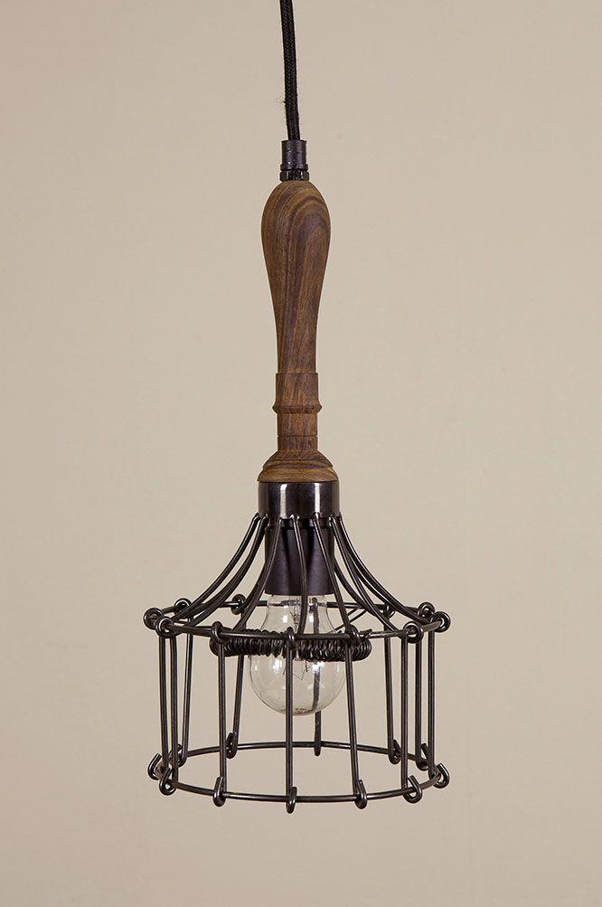 Hanging Lamp Buenos Aires / Rivièra Maison