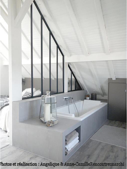 ang lique anne camille rencontre un archi c t maison projets idees appart pinterest. Black Bedroom Furniture Sets. Home Design Ideas