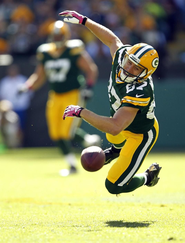 Best of NFL Week 5 Green Bay Packers wide receiver