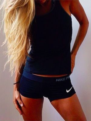 ♡ Workout Clothes for Women | #fitness #model. #exercise #yoga. #health #fitness #diet #fit #nike #abs #workout #weight | SHOP @ FitnessApparelExpress.com