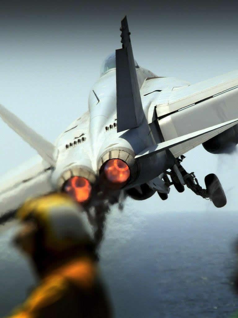 jet after burner