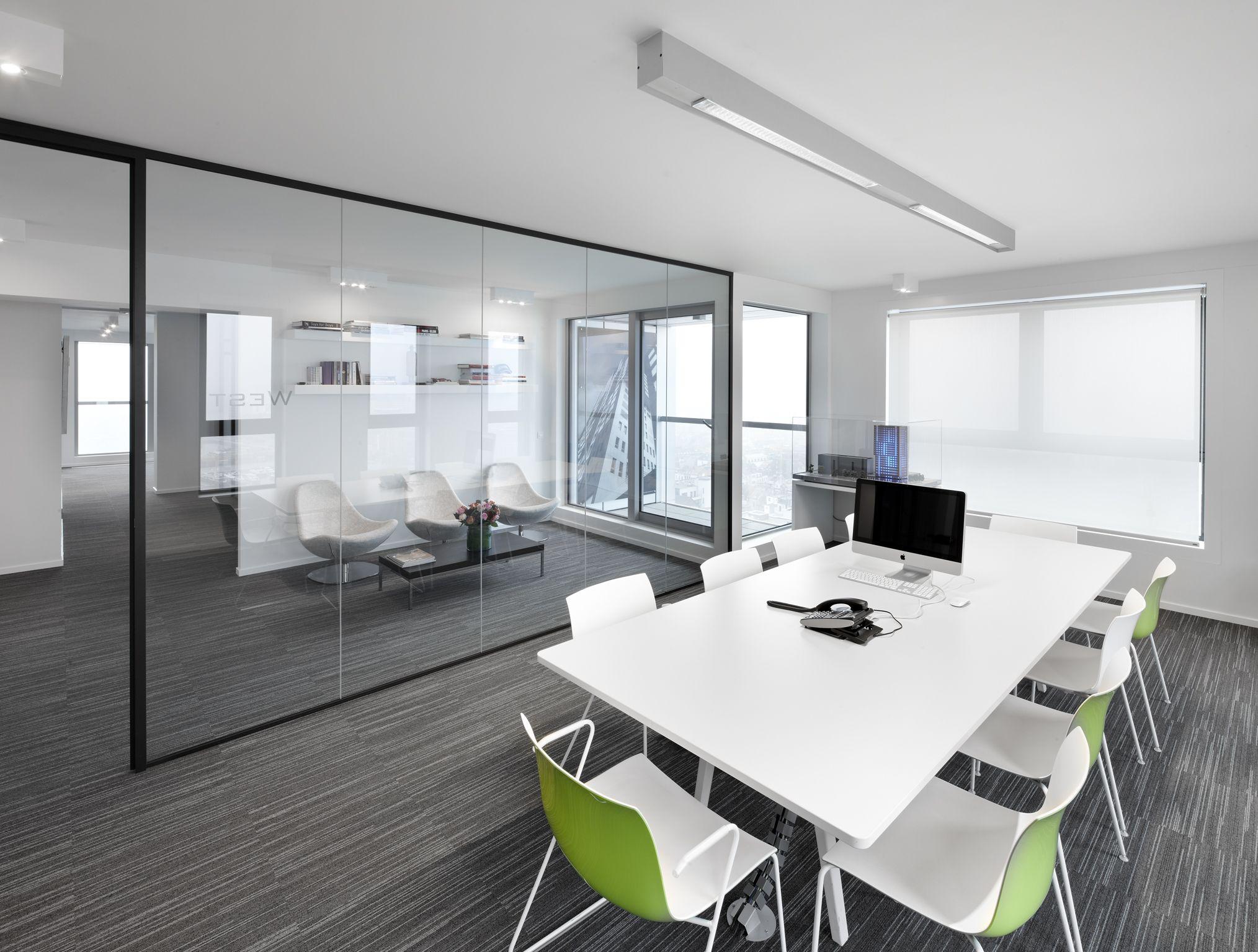 Kantoren gands oficinas pinterest oficinas oficinas for Pinterest oficinas modernas
