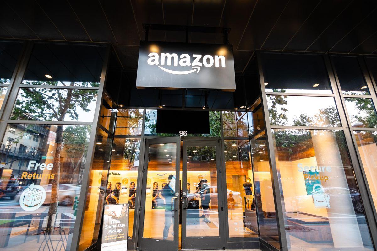Amazon Redefining The 80 20 Rule Cross Selling Amazon Legacy