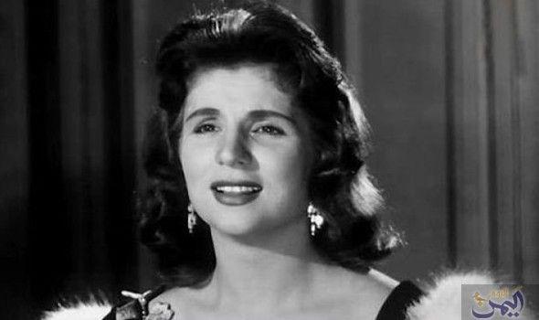 إذاعة صوت القاهرة تقدم باقة من أغاني صباح في ذكر ميلادها Actress Pics Singer Actresses