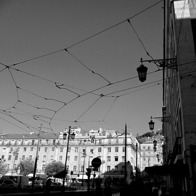 ...emozionarsi sempre... come la prima volta...  Praça da Figueira