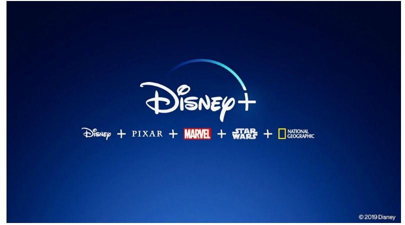 FREE DisneyPlus For A Year For Verizon Customers