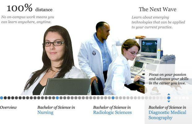 Online Radiology Degrees | Online Medical Degrees | Pinterest ...