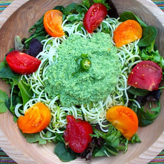 Spicy and creamy corn dressing perfect for salad and zucchini food forumfinder Choice Image