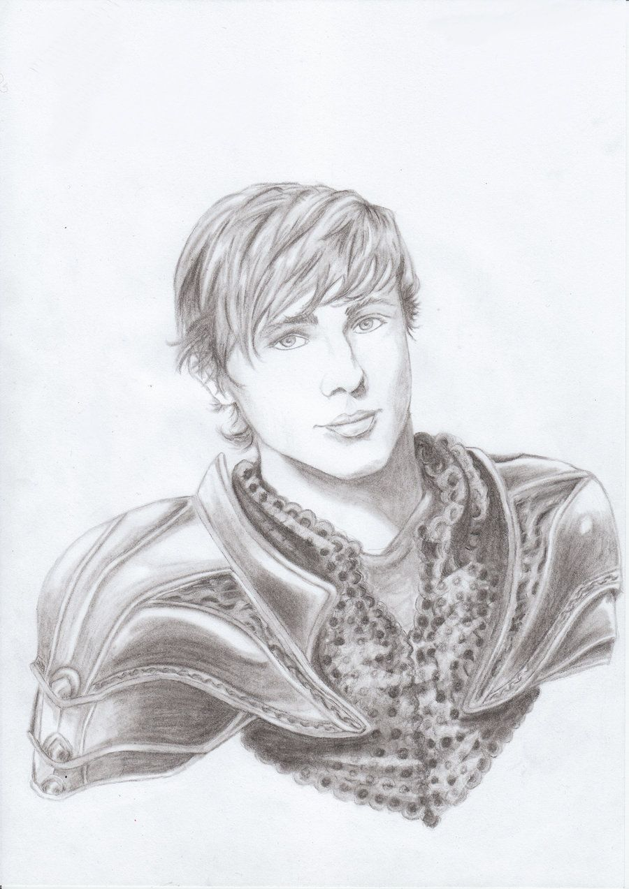Peter Pevensie by Paakil.deviantart.com on @deviantART | Narnia ...
