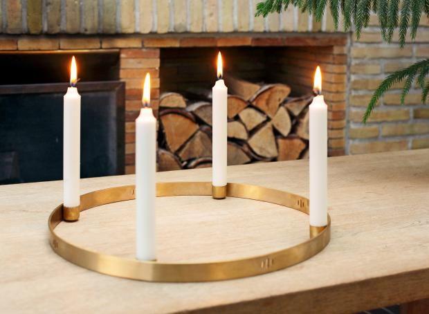 Markenlose deko kerzenständer teelichthalter aus metall