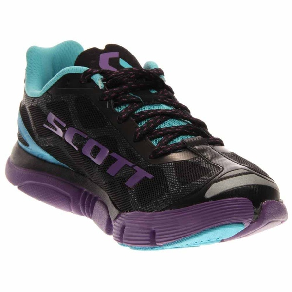Scott Womens Eride Flow Athletic Sneakers Sneakers Trail