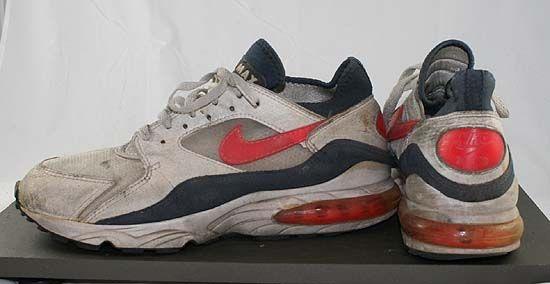 nike air max 1992 shoes