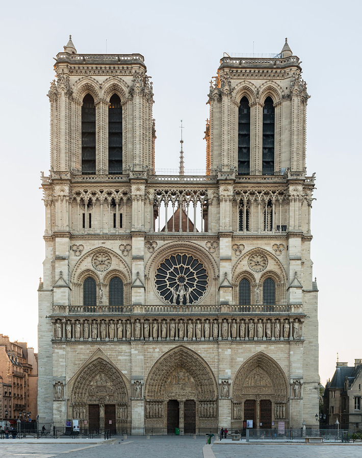 Update on Efforts to Restore Notre Dame Cathedral - Archaeology Magazine