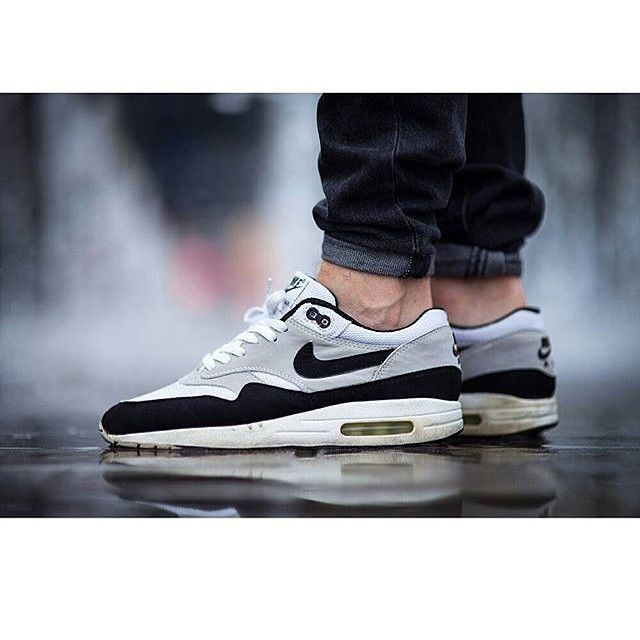 One of the best ! Nike Air Max 1 OG Mesh 99 Black by
