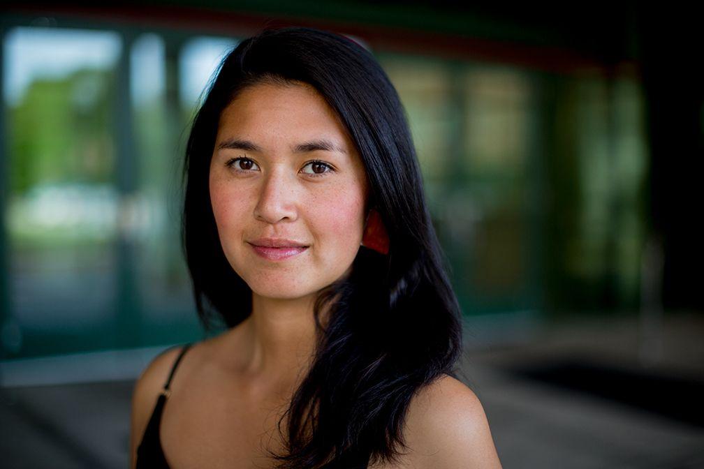 Megan Tan of Millennial Podcast