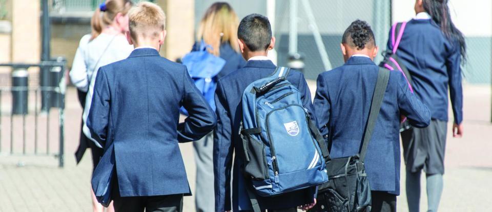Oasis Academy Silvertown Secondary School Academy Oasis