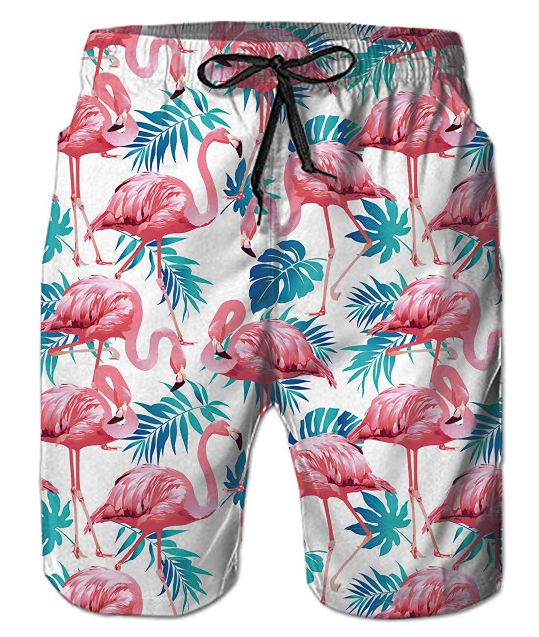 Mans Summer Swimming Trunks Swimsuit Trunks Custom Quick Dry Swim Trunks