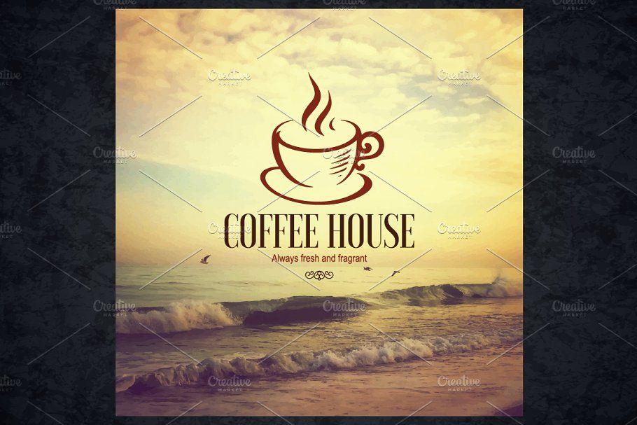 Photo of Restaurant menu template , #AFFILIATE, #house#Vector#coffee#template #affiliate