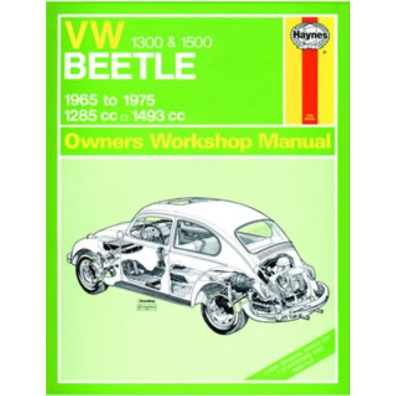 Vw Bug Vw Beetle 1300 1500 Gt 1965 1975 New Haynes Manual Workshop Manual 9780857337047 On Ebid United Kingdom Volkswagen Beetle Vw Beetles Beetle