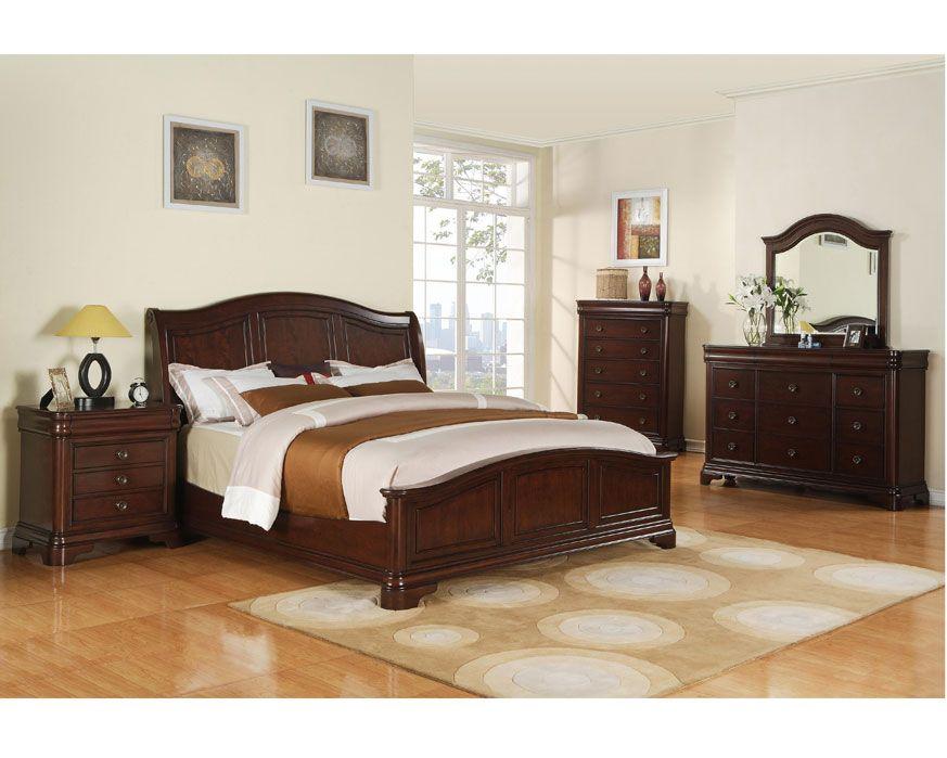 Queen Bedroom Set Cm800 Qbs Cameron Furniture Factory Direct Bedroom Furniture Queen Bedroom Sets Tempat Tidur Dipan Tidur