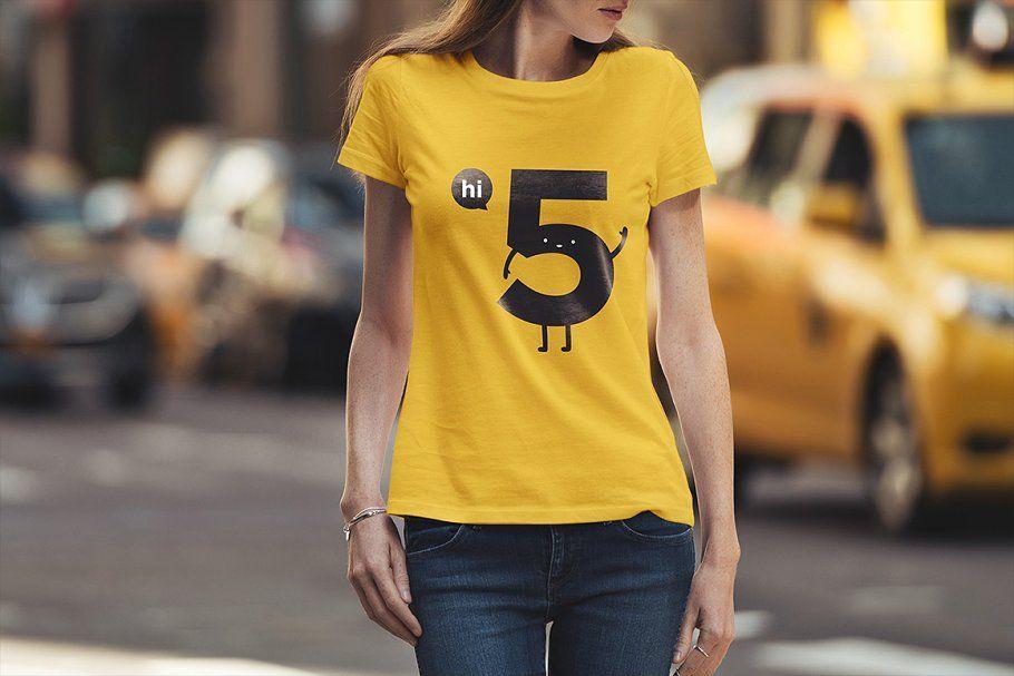 Download T Shirt Mockup Urban Edition Shirt Mockup T Shirt Design Template Tshirt Mockup