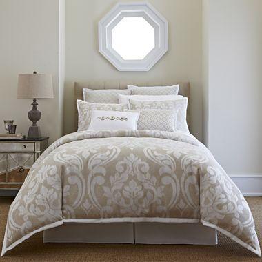 Royal Velvet 174 Capistrano Comforter Set Amp Accessories