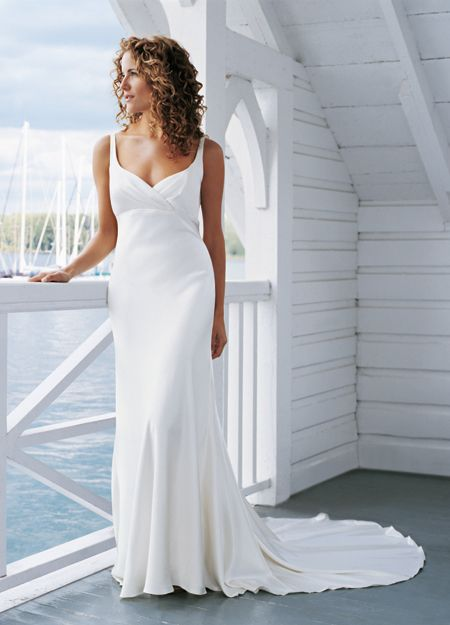 If a glamorous wedding gown is what you have in mind, Maya is your ...
