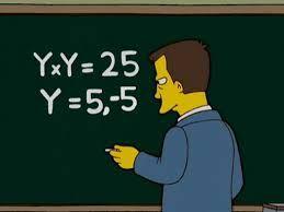 Me gusta la clase matemáticas por que mi maestro es muy tranquilo.