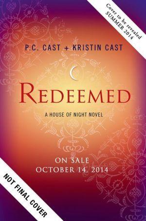 Redeemed A House Of Night Novel Books Tha I Love Pinterest