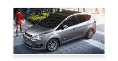 2013 Ford C Max All New C Max Hybrid Ford C Max Hybrid