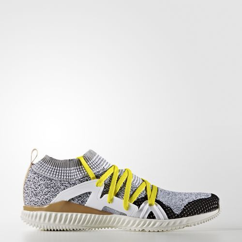 ab6193ff Crazy Bounce Training Shoes - White | Sneakers | Adidas shoes women ...