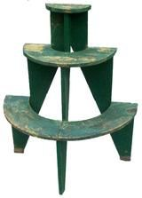 Antique Plant Stand Crocks Would Look Awesome Displayed 400 x 300