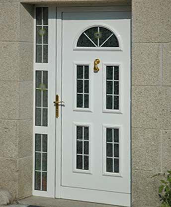 Puertas Conpeal S L Puertas De Aluminio Ventanas De Aluminio Modernas Puertas De Aluminio Exterior